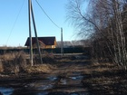 Новое фотографию Земельные участки пос, Горбатовка (город-курорт Светлогорск), ИЖД,от 10 до 16 соток,ИЖД,2км до моря 39527269 в Калининграде