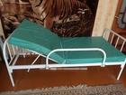 Свежее foto Мебель для спальни кровать для лежачих больных 69369009 в Калининграде