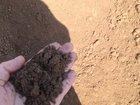 Грунт котлованный, плодородный, торф, песок