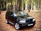 BMW X5 3.0AT, 2004, 420000км