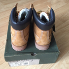 Обувь, Тимбы