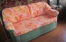 Шикарный диван