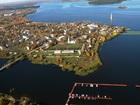 Новое foto Земельные участки Участок 8 соток на берегу Волги/Угличского водохранилища 68999609 в Калязине