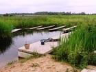 Уникальное фото  #870, Жуковка, Земельный участок 30 соток у реки Нерль, 69865295 в Калязине