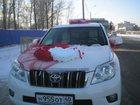 Увидеть фотографию Аренда и прокат авто Аренда автомобиля на свадьбу! 33753515 в Калуге