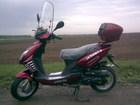 Фотография в Авто Скутеры Продаю скутер VENTA-50JX50QT-9 2011 года в Калуге 35000