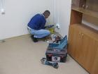 Смотреть изображение Электрика (услуги) Электрик, Штробление стен без пыли, 43871966 в Калуге