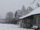 Продается дом в деревне Тинино. Деревянный одноэтажный дом,
