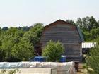 Продается дом в деревне Некрасово. Дом двухэтажный не достро