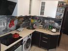 2х комнатная квартира, с хорошим ремонтом, не угловая, изоли