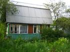 Продается дача с СНТ Дорожник, Турынино 3. Деревянный дом, в