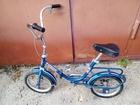 Уникальное фотографию  Продаю детский велосипед в хорошем состоянии 67976050 в Калуге