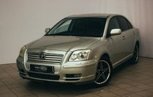 Toyota Avensis 2.4AT, 2004, седан