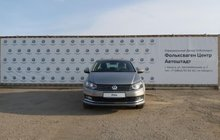 Volkswagen Polo 1.6 AT, 2019
