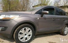 Ford Kuga 2.0МТ, 2012, 97000км