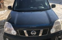 Nissan X-Trail 2.5 МТ, 2010, 198 100 км