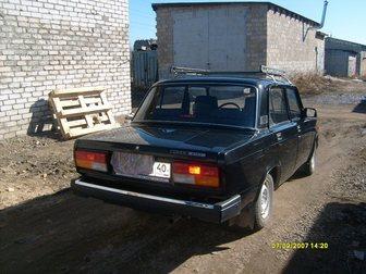 ВАЗ 2107 Седан в Калуге фото