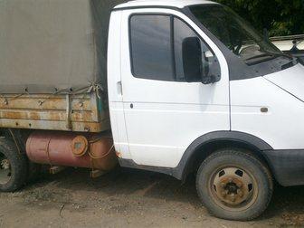 ГАЗ 3302 (Газель) Пикап в Калуге фото