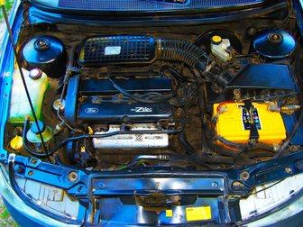 Ford Mondeo Хэтчбек в Калуге фото