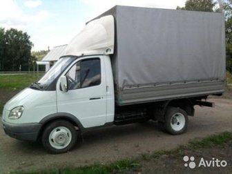 ГАЗ 3302 (Газель) Фургон в Калуге фото