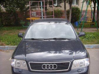 Audi A6 Седан в Калуге фото