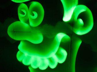 Скачать бесплатно фотографию Организация праздников Рисунки светом в Калуге 34637051 в Калуге
