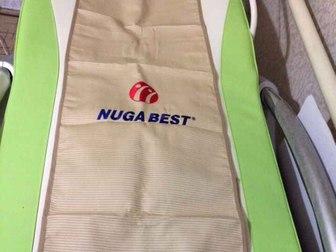 Свежее фотографию  Массажная лечебная кровать nuga best NM-5000 38992782 в Калуге