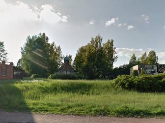 Уникальное фото Коммерческая недвижимость Продам земельный участок с действующим кафе 39256279 в Калуге