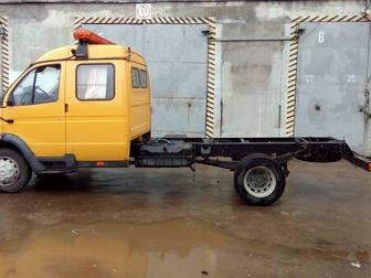 Увидеть изображение Грузовые автомобили Бортовые кузова любых размеров и Удлинeние гaзона вaлдаев газелей 39414279 в Калуге