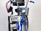 Увидеть foto  Реабилитационные велосипеды 38733010 в Каменск-Уральске