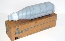 Тонер-картридж TN-616 (820 гр, ) черный