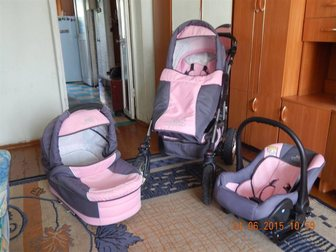 Уникальное изображение Детские коляски Продам коляску 32918311 в Каменск-Уральске