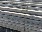 Садовые столбы (70*70) от производителя