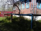 Фотография в Недвижимость Продажа домов Дом в мик. Сиверка, общ. пл84, 1кв. м ( жилая39, в Касимове 1900000