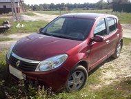 Продаю Renault Sandero, 2010г(в экспл, с 2011 г) Усилитель руля: гидро-  Управле