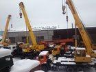 Свежее фотографию Автокран Аренда автокрана 25 тонн 32217118 в Казани