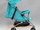 Увидеть фото Детские коляски Коляска -трость 32733244 в Казани