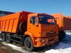 Изображение в Авто Грузовые автомобили Колёсная формула - 6х4,   Мощность двигателя в Казани 2900000