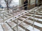 Смотреть фотографию Строительные материалы Перила для лестниц 33271592 в Казани