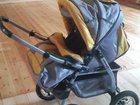 Скачать изображение  Продаю детскую коляску 33509616 в Казани