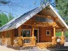 Новое фото  Построим дом и баню из дерева 33852374 в Казани