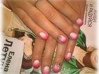 Скачать изображение  маникюр,педикюр и наращивание ногтей 36615626 в Казани