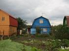Фото в Недвижимость Агентства недвижимости Продам дачу  2-этажный дом 22 м² в Казани 300000