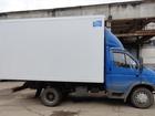 Скачать бесплатно foto  Переоборудование Вaлдаев Газона Газели и Изготовление фургоны, 39265703 в Казани