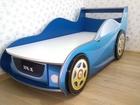 Просмотреть foto Детская мебель Детская кровать с матрасом 39570299 в Казани
