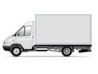 Скачать изображение Транспортные грузоперевозки грузоперевозки газель фургон,город-межгород,пригород 39789356 в Казани