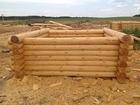 Увидеть фото Другие предметы интерьера строительство срубов бань каркасные дома под ключ, Шеф-монтаж 67649855 в Казани
