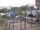 Смотреть foto Мебель для детей кованные изделия на заказ от производителя 67649910 в Казани