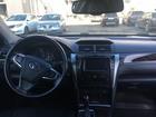 Новое изображение Аренда и прокат авто Аренда Toyota Camry в Казани 68495811 в Казани