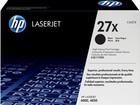 Уникальное фотографию Принтеры, картриджи Тонер-картридж HP C4127X (27X), оригинальный 69806250 в Казани